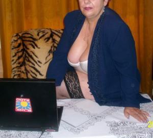 I v mém věku mě sex baví. - Obrazek 1